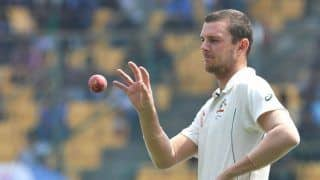 Quarantine May Force Players to Skip Overseas Tours: Josh Hazlewood