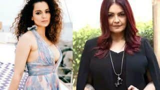 Twitter War: Kangana Ranaut Reacts to Pooja Bhatt's Proof Video, Says 'Outsiders to be Treated Better'