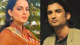 Sushant Singh Rajput Suicide Case Update: Mumbai Police Summon Kangana Ranaut, Actor Asks For Interrogation in Manali