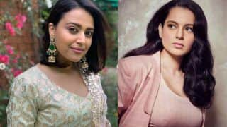 Swara Bhasker on Twitter War With Kangana Ranaut: We Owe an Apology to Sushant Singh Rajput's Family, Let's Be Kind