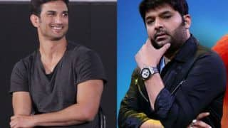 Kapil Sharma Abused For Not Posting on Sushant Singh Rajput's Suicide Case, he Hits Back at The Troll