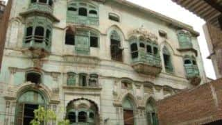 Raj Kapoor's Ancestral Haveli in Pakistan Under Demolition Threat as Owner Wants to Construct a Commercial Complex