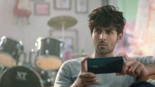 Kartik Aaryan Quits Advertising Chinese Mobile Brand Oppo, Rejects His Multi-Crore Deal