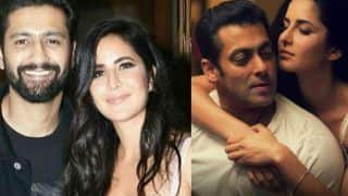 Happy Birthday Katrina Kaif: Rumoured BF Vicky Kaushal And Close Friend Salman Khan Wish The Actor