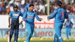 Ms dhoni helped me learn the art of reading pitches kuldeep yadav 4074713