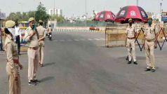 Lockdown Again in NCR: दिल्ली से सटे हरियाणा के चार जिलों में लगेगा कर्फ्यू! सीमाएं होंगी सील