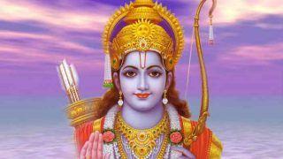 Ayodhya Ram Mandir Bhoomi Pujan: 'भूमि पूजन' के अवसर पर भगवान राम को पहनाए जाएंगे रत्नजड़ित पोशाक