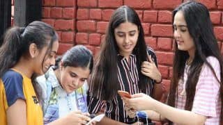 Maharashtra SSC Result 2020 LIVE: Results Announced, Students Can Check Score At 1 PM