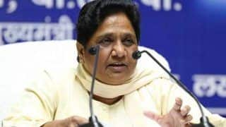 'Ulta Chor Kotwal ko Daante': Mayawati Slams Gehlot, to Move Rajasthan HC Over MLAs' Merger With Congress