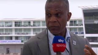 Michael Holding's Powerful Speech on Black Lives Matter Goes Viral | WATCH FULL VIDEO