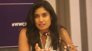 COVID-19 Pandemic May Have Set Back Growth of Women's Cricket by Two Years: Mithali