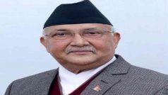 भारत विरोधी टिप्प्णी का मामला: नेपाल में पीएम ओली के भविष्य पर आज होगा फैसला