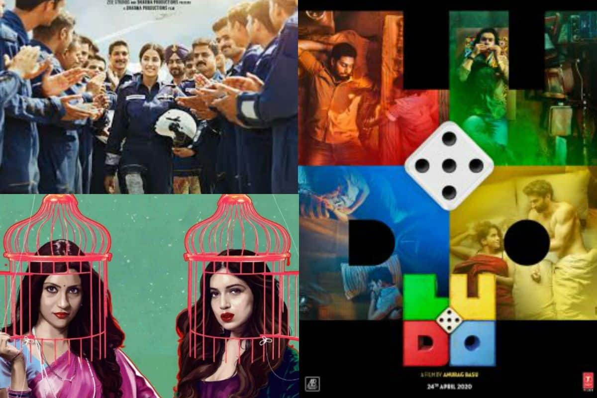 Confirmed List Of 12 Hindi Movies To Stream On Netflix India In 2020 Including Ludo Gunjan Saxena And Class Of 83 India Com