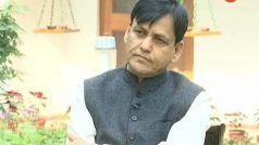 राजग बिहार में आगामी विधानसभा चुनाव सीएम नीतीश कुमार के नेतृत्व मे ही लेड़ेगी : नित्यानंद