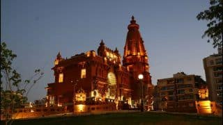 Egypt Goes a Step Ahead to Preserve Heritage Amid COVID-19, Opens 20th Century Cairos Baron Palace After Restoration