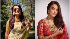 Surbhi Jyoti Jewellery Collection: सुरभि ज्योति की ये स्टाइलिश ज्वेलरी कलेक्शन देख आप भी रह जाएंगे दंग