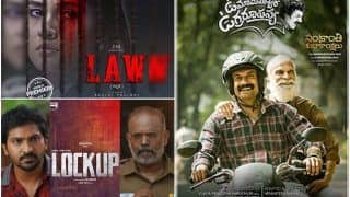 5 Upcoming South Indian Movies That You Simply Can't Miss on Amazon Prime Video, Zee5, Netflix
