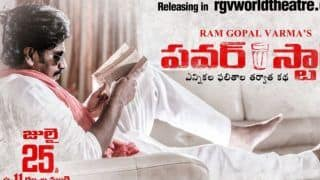 Ram Gopal Varma's Telugu Film Power Star's Trailer Leaks Online, Filmmaker Apologies to Fans