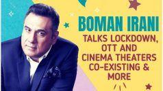 बोमन ईरानी इस हॉरर फिल्म से बॉलीवुड में किया था डेब्यू , इंटरव्यू के जरिए बता रहें हैं फिल्मी सफर से जुड़ी दिलचस्प बातें