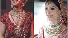 Latest Jewellery Designs 2020: शादी-पार्टी के लिए परफेक्ट हैं ये ज्वेलरी डिजाइन, एक बार जरूर देखें