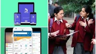 CBSE Class 10 Results 2020: Site Down? Here are The Other Ways to Check Results