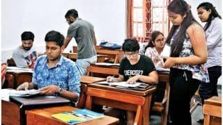 MP Board MPBSE 2020 Class 10 Results Announced LIVE: Pass Percentage 62.84, Girls Outdo Boys, Toppers Details Here