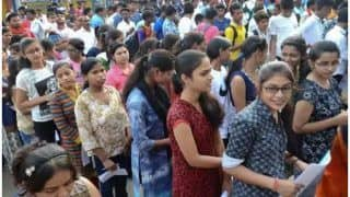 NEET 2020: Here's The Expected Cut-Off For General & Reserved Category Students