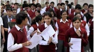 CBSE Class X Results 2020 to be Declared Today at 11 AM: Important Notes For Students