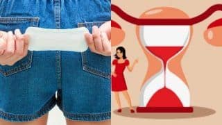 Early Menstruation Linked to Increased Menopause Symptoms