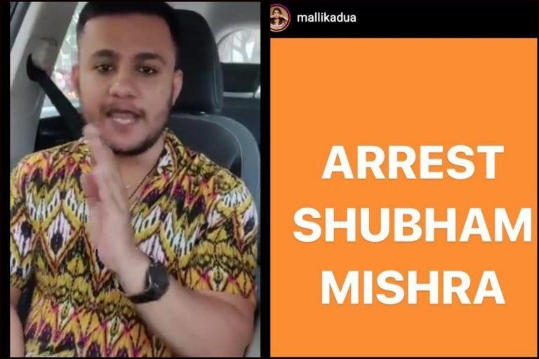 Swara Bhasker-Kunal Kamra-Mallika Dua And Others Stage Outrage After Shubham Mishra Gives Open Rape Threat to Comedian Agrima Joshua