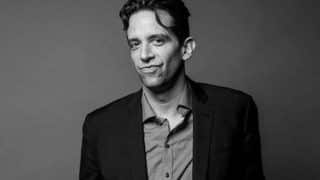 Broadway Actor Nick Cordero Passes Away Due to COVID-19 Complications at 41
