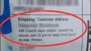 'Indian eCommerce is Different': Twitter Left in Splits After Flipkart's Hilarious Response to Man's 'Mandir ke Saamne Phone Lagana' Address