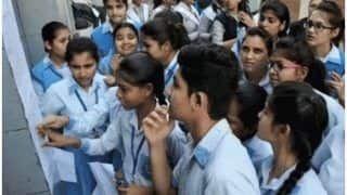 Maharashtra Board SSC 10th Result 2020 Declared: 95.30% Students Clear This Year, Girls Outshine Boys; Check Scores Now