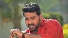 भोजपुरी सुपरस्टार पवन सिंह की नई फिल्म 'घातक' का फर्स्टलुक रिलीज, छा गया पोस्टर