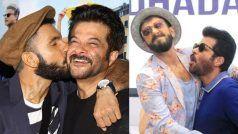 Ranveer Singh Birthday: रणवीर सिंह के जन्मदिन परअनिल कपूर का ट्वीट वायरल, बोले- बर्थडे है तो क्या हुआ
