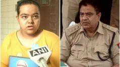 कानपुर कांड: शहीद हुए सीओ की बेटी वैष्णवी ने कहा- अब मैं डॉक्टर नहीं, पुलिस अफसर बनना चाहती हूं