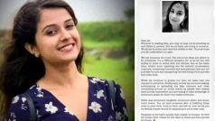 सुशांत की पूर्व मैनेजर दिशा सालियान के परिवार ने जारी किया बयान, झूठे अफवाहोंपर कही ये बात