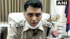 यूपी: चौबेपुर एसओ रहा विनय तिवारी अरेस्ट, 8 पुलिस वालों को मारने वाले विकास दुबे का मुखबिर होने का आरोप