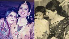 कोरियोग्राफर फराह खान ने मां को ऐसे किया बर्थडे विश, इमोशनल पोस्ट शेयर कर लिखी ये बात