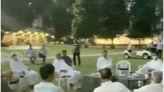 VIDEO: सचिन पायलट खेमे का वीडियो हुआ जारी, एक साथ बैठे दिखे करीब 16 विधायक