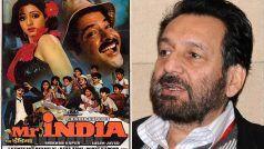 शेखर कपूर ने 'मिस्टर इंडिया' को लेकर किया ये बड़ा दावा, इससे पहले'थियेटर स्टार सिस्टम' पर किया था वार
