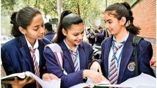 MHRD Asks CBSE to Revise Curriculum, Reduce Syllabus by 30% For Classes 9 to 12
