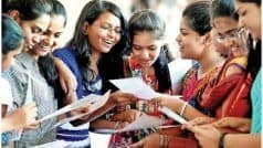 Tamil Nadu Board 12th Result 2020: तमिलनाडु बोर्ड आज नहीं जारी करेगा 12वीं का रिजल्ट, जानें पूरी डिटेल