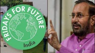 Fridays For Future India's Campaign Against EIA Draft 2020 Gets UAPA, Delhi Police Says Terror Notice Sent 'Mistakenly' After Greta Thunberg's Tweet