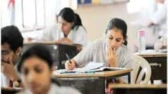 CBSE 10th Result 2020 to be Declared Tomorrow, Confirms HRD Minister