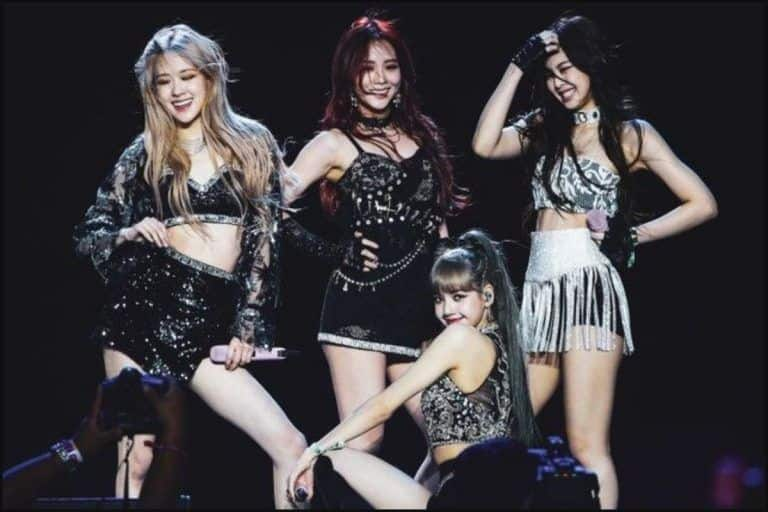 K-Pop Heartthrobs BlackPink Grooving to Bollywood's 'Pardesia' is The BEST Crossover on Internet Today | WATCH