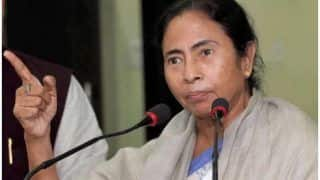 West Bengal: 'Governor Acting Like BJP Spokesperson,' Says Mamata on Hemtabad BJP MLA Murder Accusations