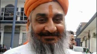 Shiv Sena (Taksali) Chief Sudhir Suri Makes Derogatory Remarks Against Women in Viral Video, Arrested