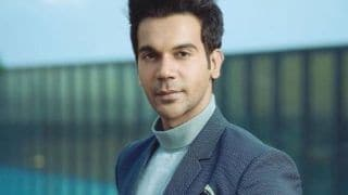 Rajkummar Rao to Star in Hindi Remake of Telugu Cop Thriller HIT, Says 'It's an Engaging Story'