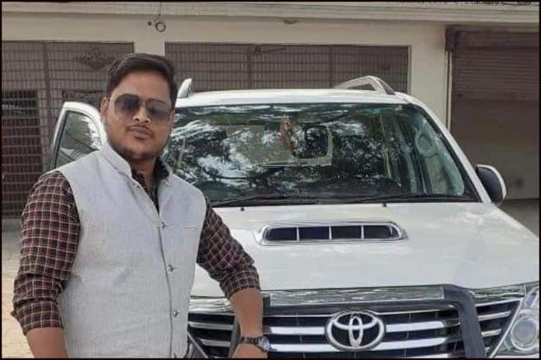 Ekta Kapoor Style Entry? Slain Gangster Sanjeev Dubey Comes Alive After a Decade During Hunt For Vikas Dubey Earlier